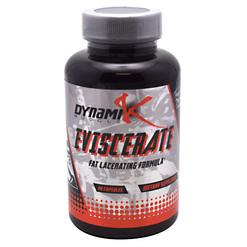 Dynamik Muscle Eviscerate - 90 ea
