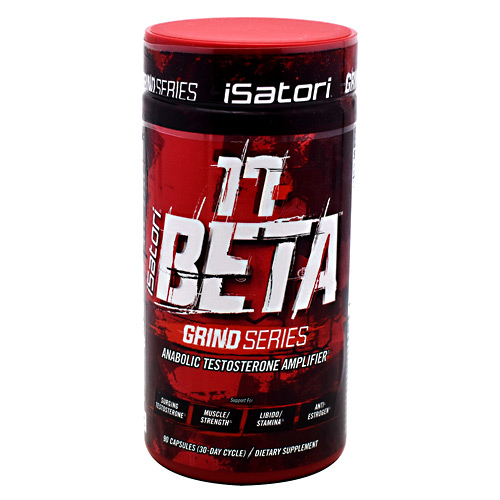 iSatori Technologies Grind Series 17-Beta - 90 ea