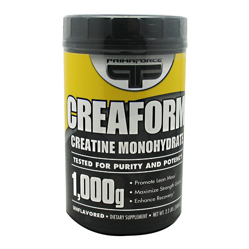 Primaforce Creaform - 1000 g - 1000 g