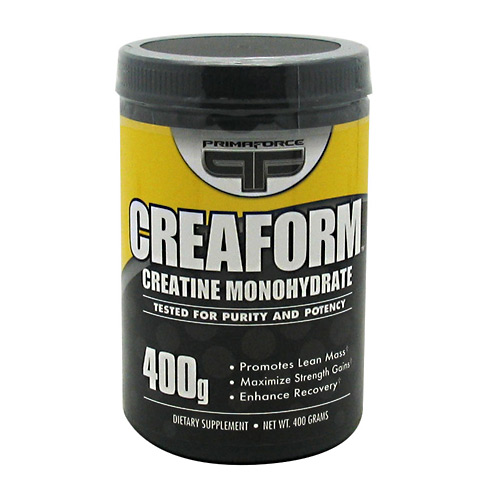 Primaforce Creaform - 400 g - 400 g
