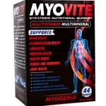 Myogenix Myovite - 44 packets