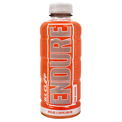 Kill Cliff Endure - Blood Orange - 12 ea