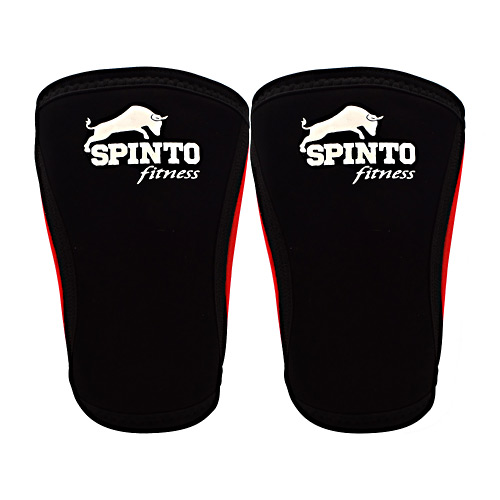 Spinto Fitness Elbow Pads - Small