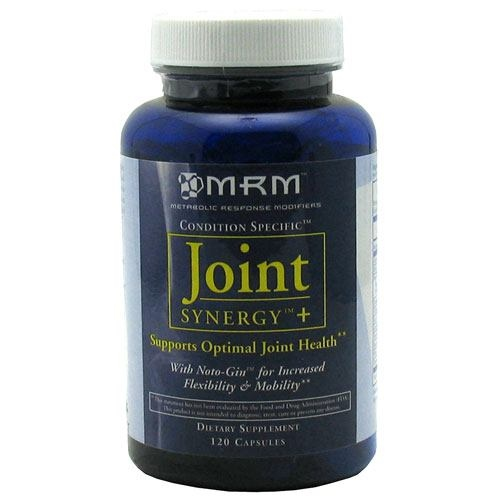 MRM Joint Synergy + - 120 ea