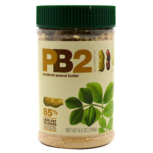 Bell Plantation PB2 Powder - Peanut Butter - 6.5 oz