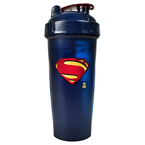 Perfectshaker Justice League Shaker Cup - Superman