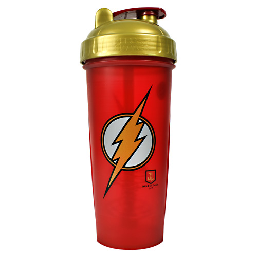 Perfectshaker Justice League Shaker Cup - The Flash