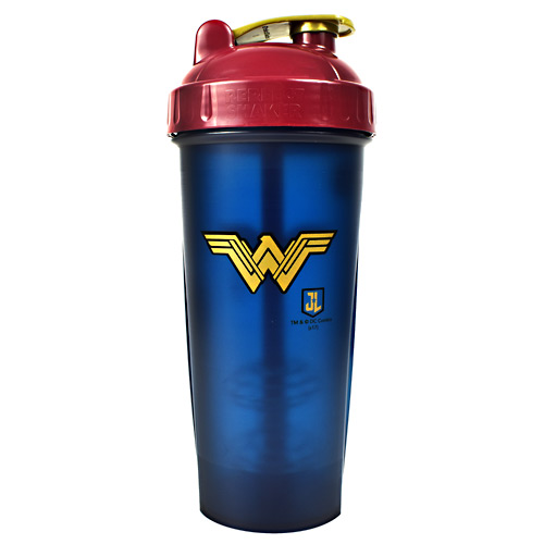 Perfectshaker Justice League Shaker Cup - Wonder Woman