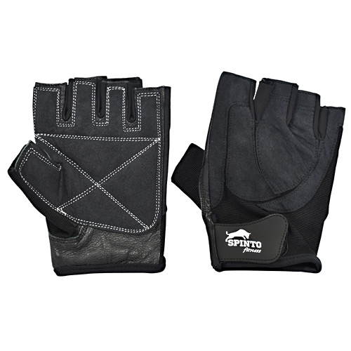 Spinto Fitness Active Glove - X Large - 1 ea