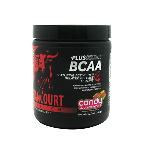 Betancourt Nutrition Plus Series BCAA - Candy Watermelon - 10 oz