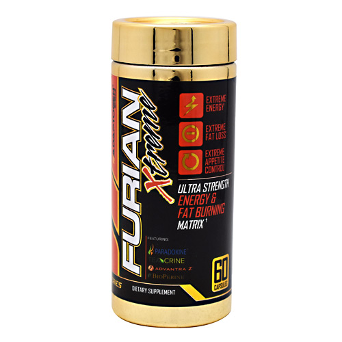 Adaptogen Science Performance Series Furian Xtreme - 60 ea