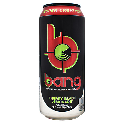 VPX Bang - Cherry Blade Lemonade - 12 ea