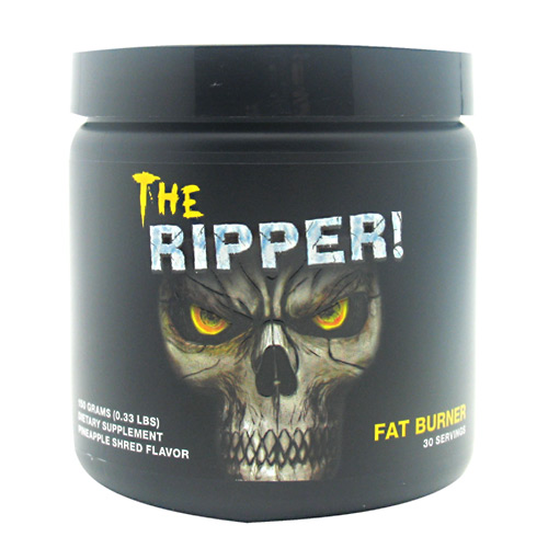 Cobra Labs The Ripper - Pineapple - 30 ea