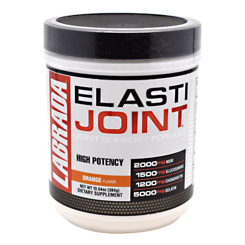 Labrada Nutrition ElastiJoint - Orange - 30 ea