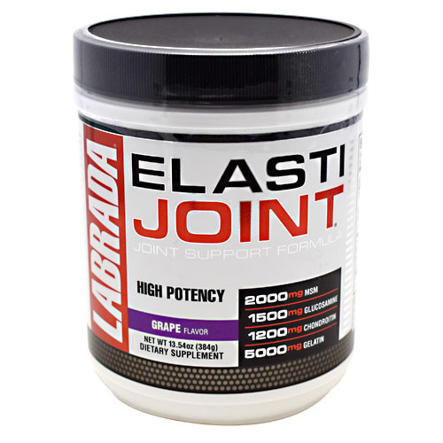 Labrada Nutrition ElastiJoint - Grape - 30 ea