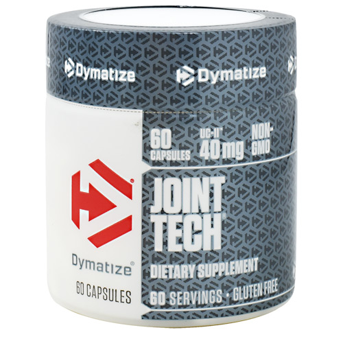 Dymatize Joint Tech - 60 ea