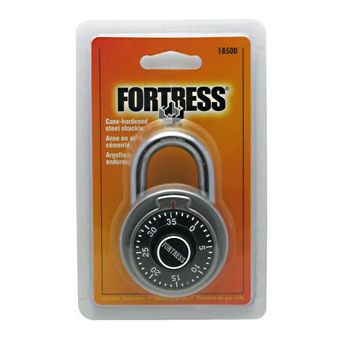 Master Lock Combination Lock - 1 ea