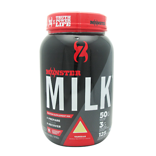 Cytosport Monster Milk - Vanilla - 2.6 lb