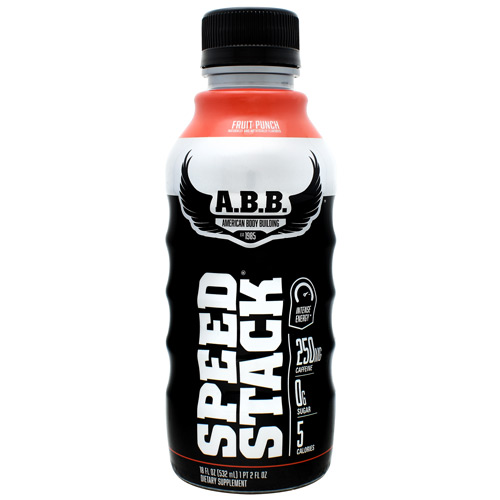 ABB Speed Stack - Fruit Punch - 12 ea