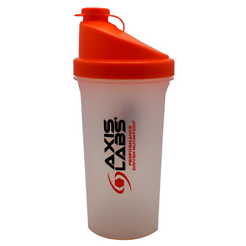 Axis Labs Axis Labs Shaker - Orange - 25 oz