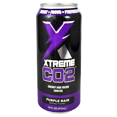 ANSI Xtreme CO2 - Purple Rain - 12 ea