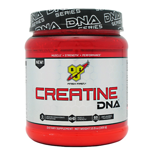 BSN DNA Creatine - Unflavored - 10.9 oz