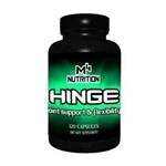 M4 Nutrition Hinge - 120 caps - Joint support and Pain Relief