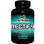 M4 Nutrition Rectify PCT - 60 caps - Post Cycle Therapy