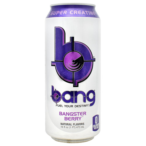 VPX Bang - Bangster Berry - 12 ea