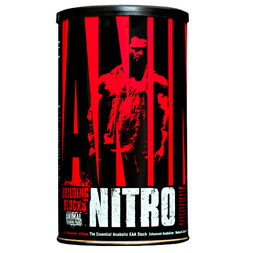 Universal Nutrition Animal Nitro - 44 ea
