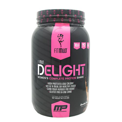 Fit Miss Delight - Chocolate Delight - 2 lb
