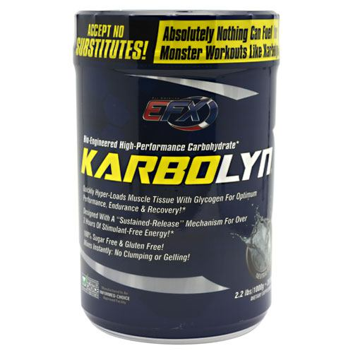 All American EFX Karbolyn - Neutral - 2 lb