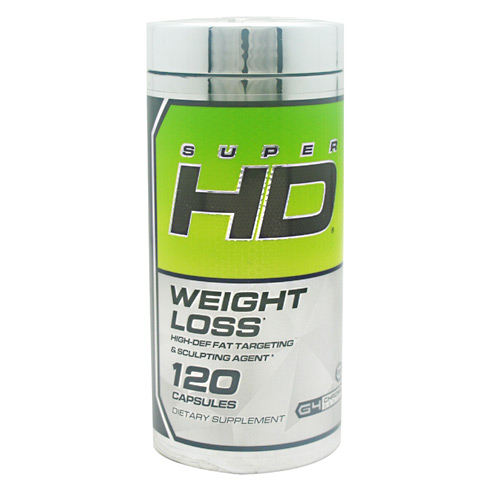 Cellucor G4 Chrome Series Super HD - 120 ea