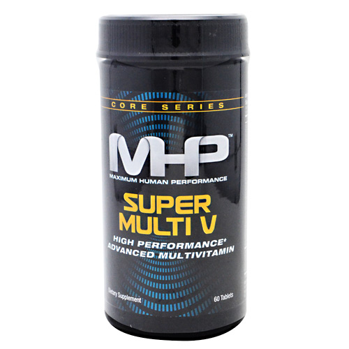 MHP Core Series Super Multi V - 60 ea