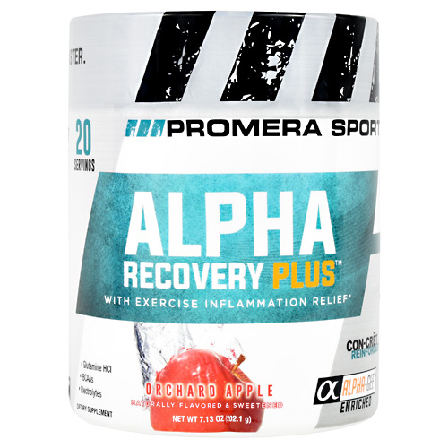 ProMera Alpha Recovery Plus - Orchard Apple - 20 ea