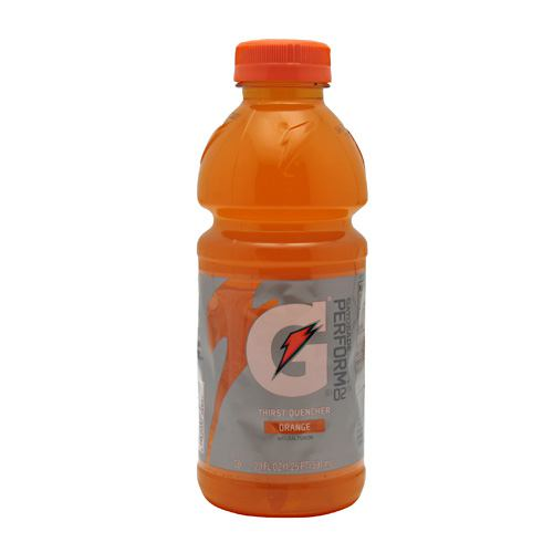 Gatorade Thirst Quencher - Orange - 24 ea